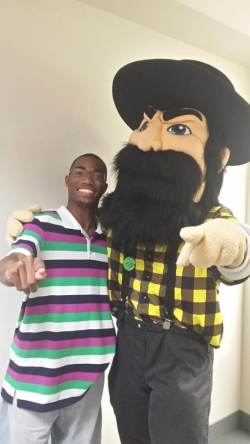 A student and Yosef